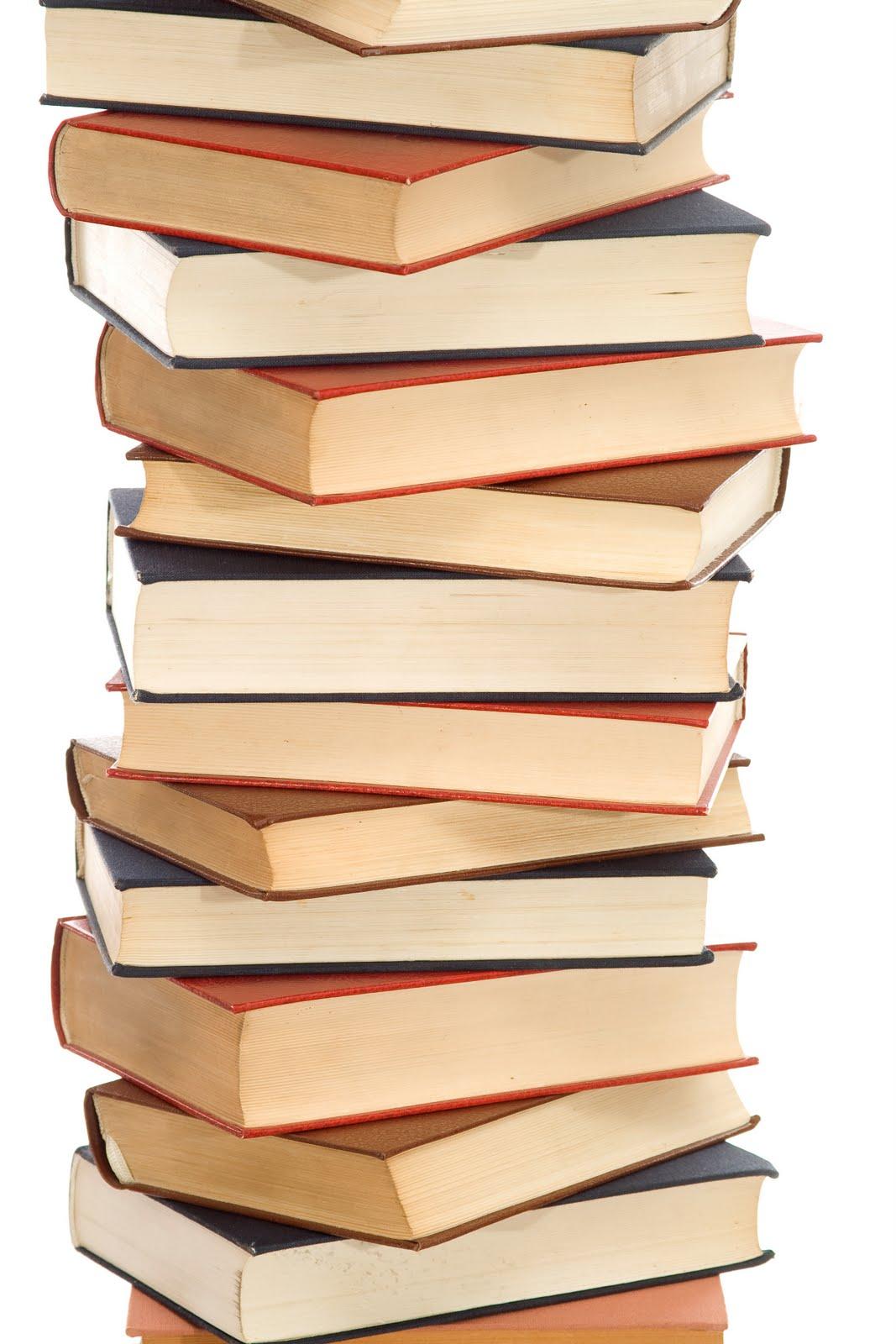 books stack lot julia amante reading
