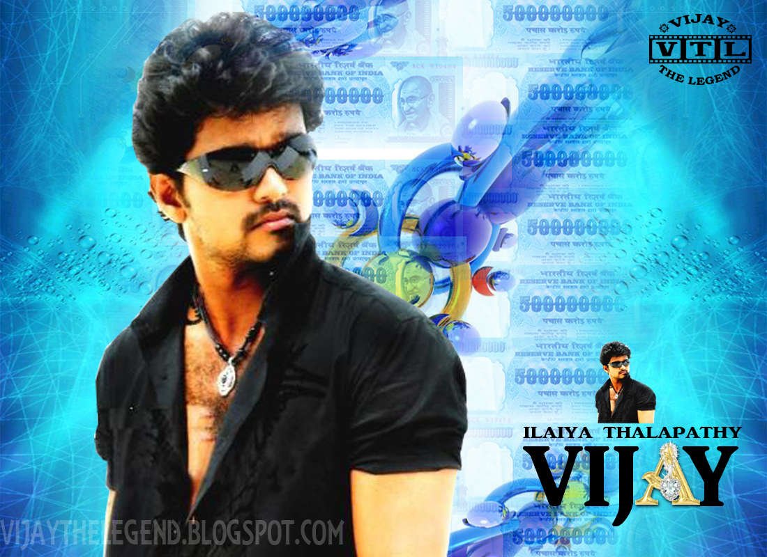 ilayathalapathy vijay wallpapers - photo #22
