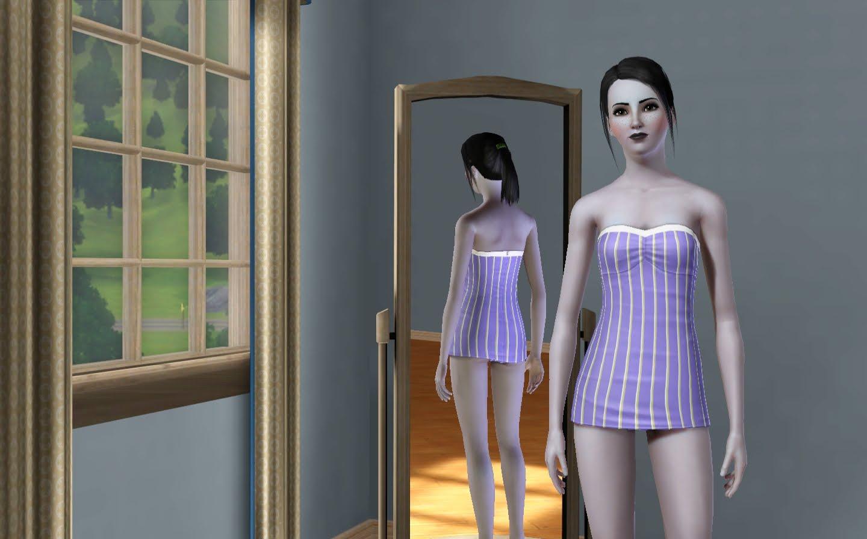 materiale personalizzato the sims 3