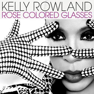 KELLY ROWLAND PRIEMERE'S 'ROSE COLORED GLASSES'