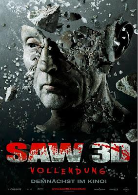 Saw 3D Vollendung