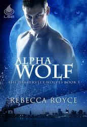 Alpha Wolf: The Westervelt Wolves Book 5