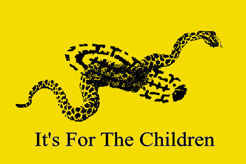 althouse more variations on the gadsden flag it s for the
