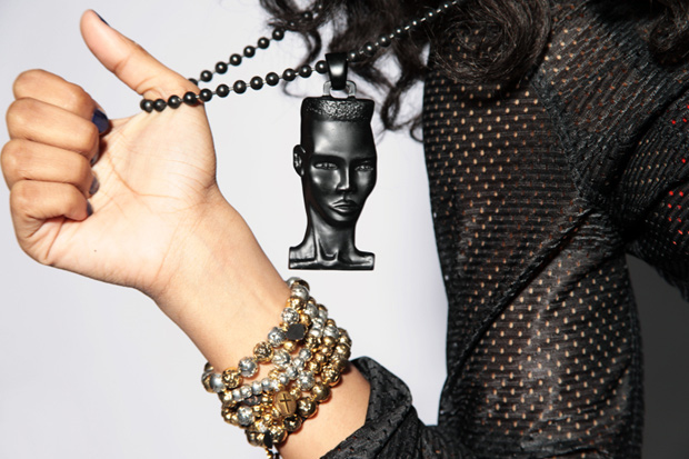 THESUPERDUPERDOPELIFE: Nous sommes… featuring Teyana Taylor