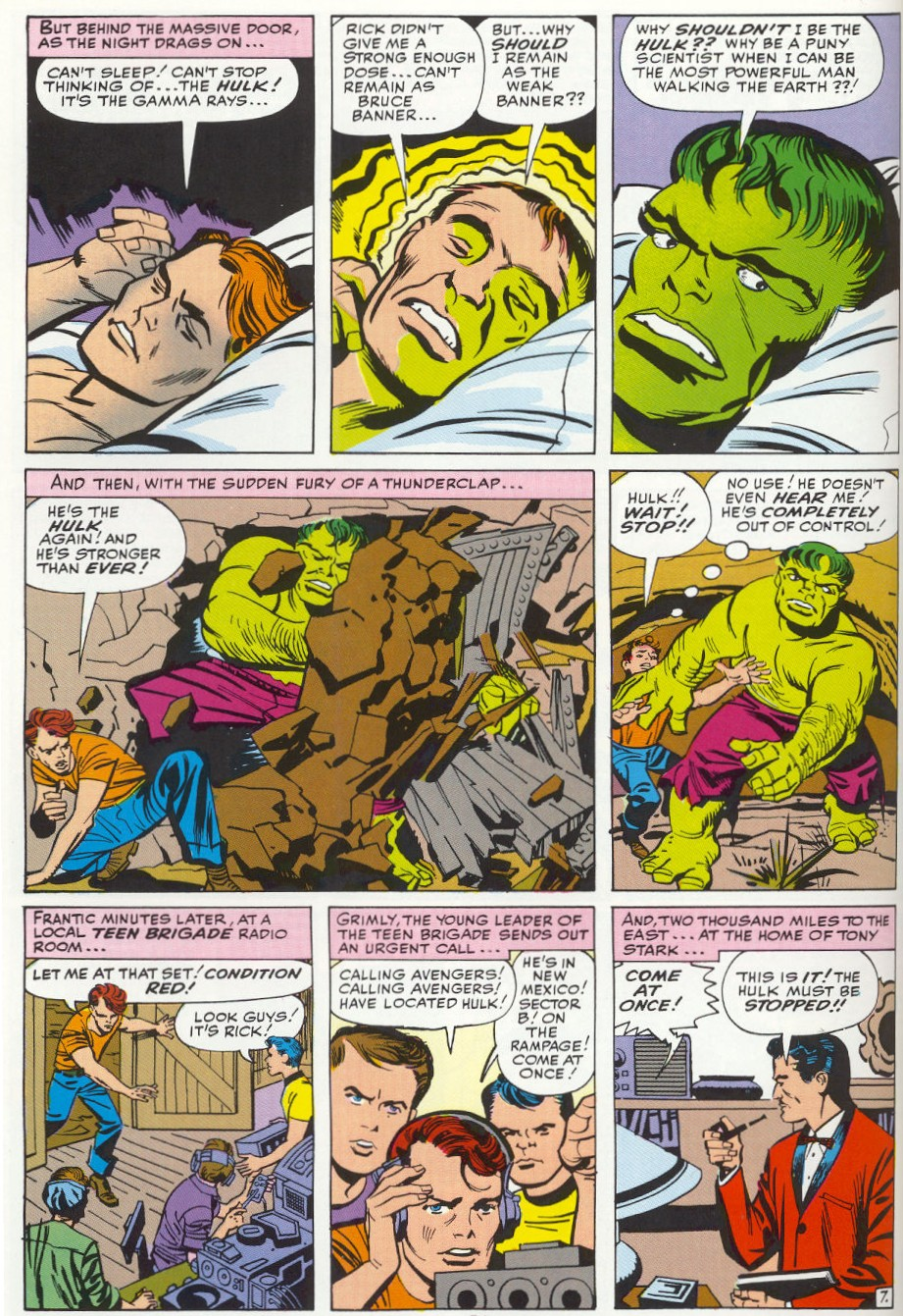 The Avengers (1963) 3 Page 7