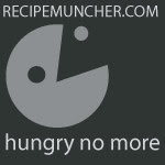 ♥Recipe Muncher Loves To Feed♥
