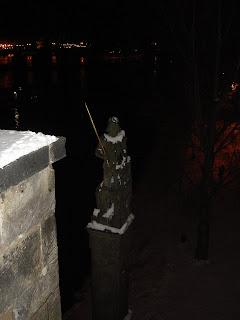 Статуя рыцаря Брунцвика