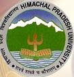 Himachal University Shimla naukri jobs vacancy