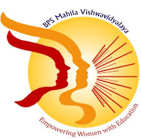 Job vacancy in BPS Mahila Vishwavidyalaya Sonipat