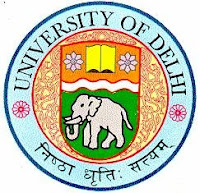 Naukri Vacancy Recruitment Delhi University DU