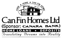 CanFin Homes Vacancies