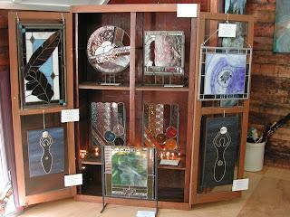 Glen Gallery Crafts Cullybackey