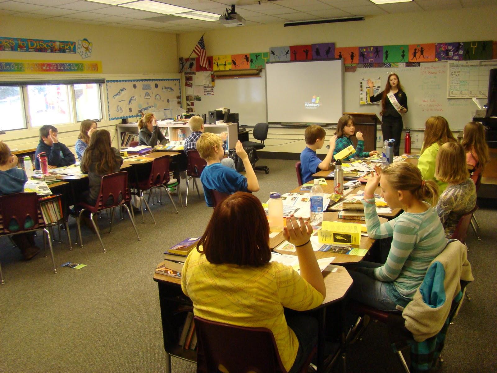 Brianna Drevlow: 1/12/2011 Mrs. Broderson's 6th grade ...