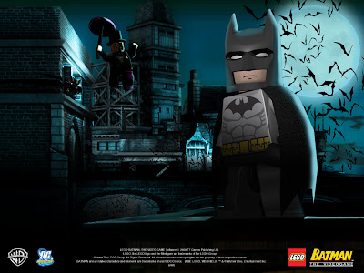 Dk Batcave Wallpapers Batman Lego