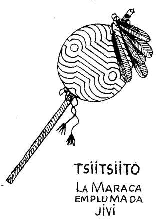El Verdadero Amazonas Venezolano Dibujos Indigenas