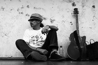 Resultado de imagen de fotos de músicos callejeros