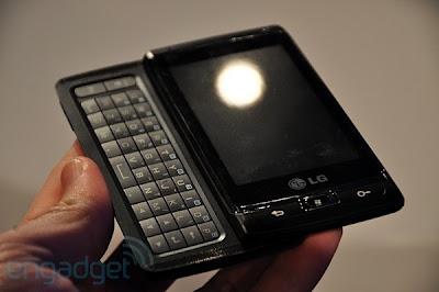 First Windows Phone 7