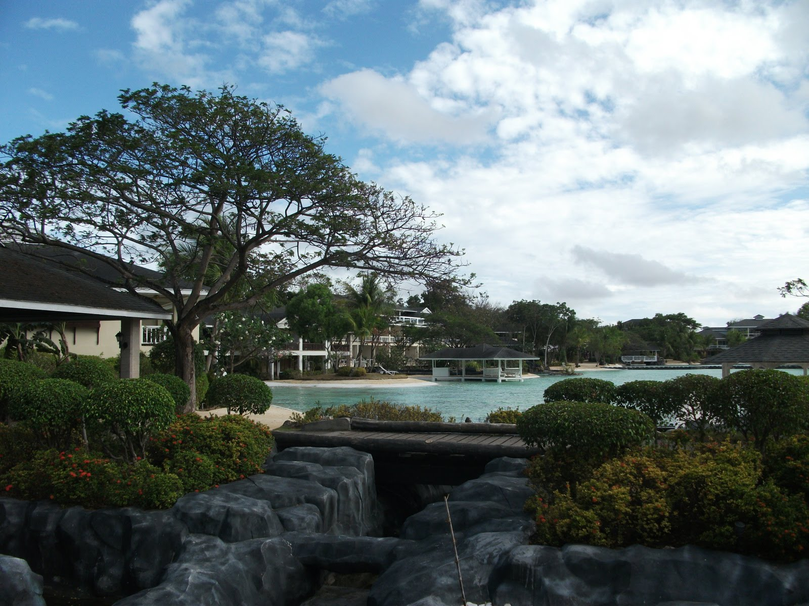 i Sugbo: Plantation Bay Cebu City