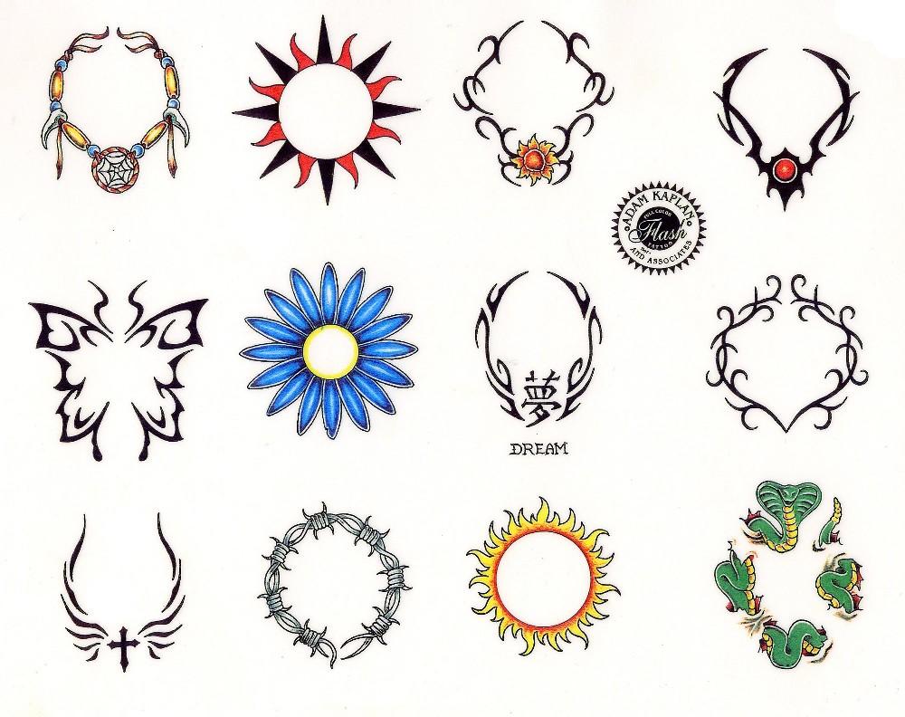 Espacio De Carmen Judit Tatuajes Tribales