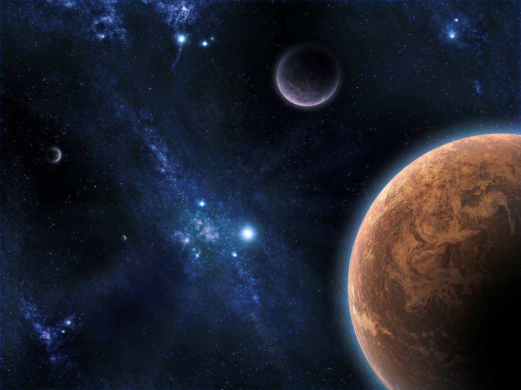 World Image Collections: Beautiful Universe Wallpaper ...