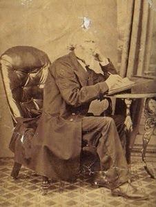 John Nevin ca 1874