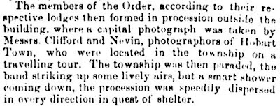 Clifford and Nevin in Bothwell 26 Sept 1874