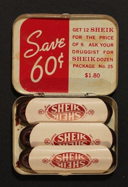 Condom manufacturer in akron ohio