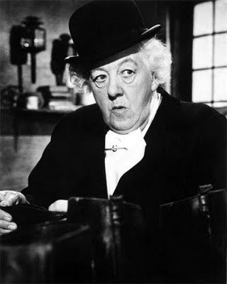 margaret rutherford biographie