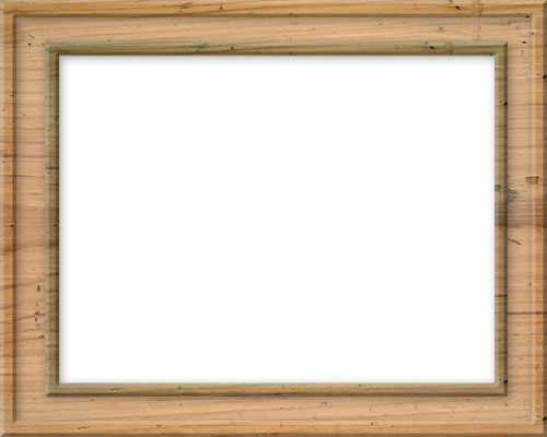 Painting And Photoshop Picture Frames