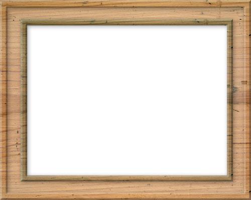 Vintage Shuron Wood Grain Eyeglass Frames Gold by BibbysRocket