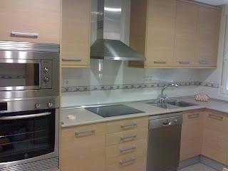 Cocinas Fotos De Cocinas - Cocinas-color-roble