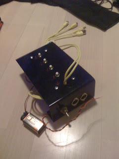 Little Sound DJ Midi converter