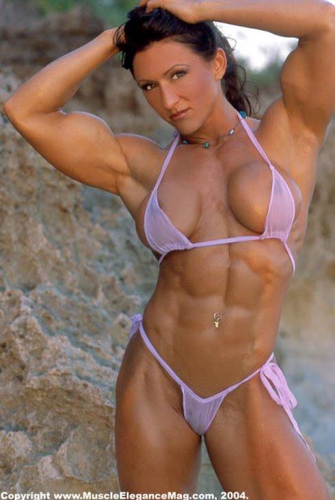 Female Bodybuilder Sex Stories 104
