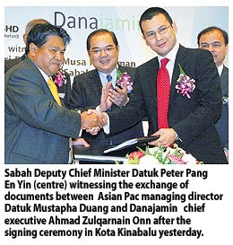 Malaysia Property News Property Market In Malaysia 06 18 10