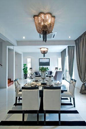 Natural Interior Design 2011 Guocoland Malaysia Launches New Phase