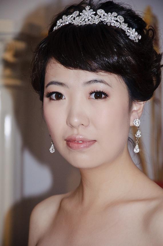 Asian Brides Come To 38