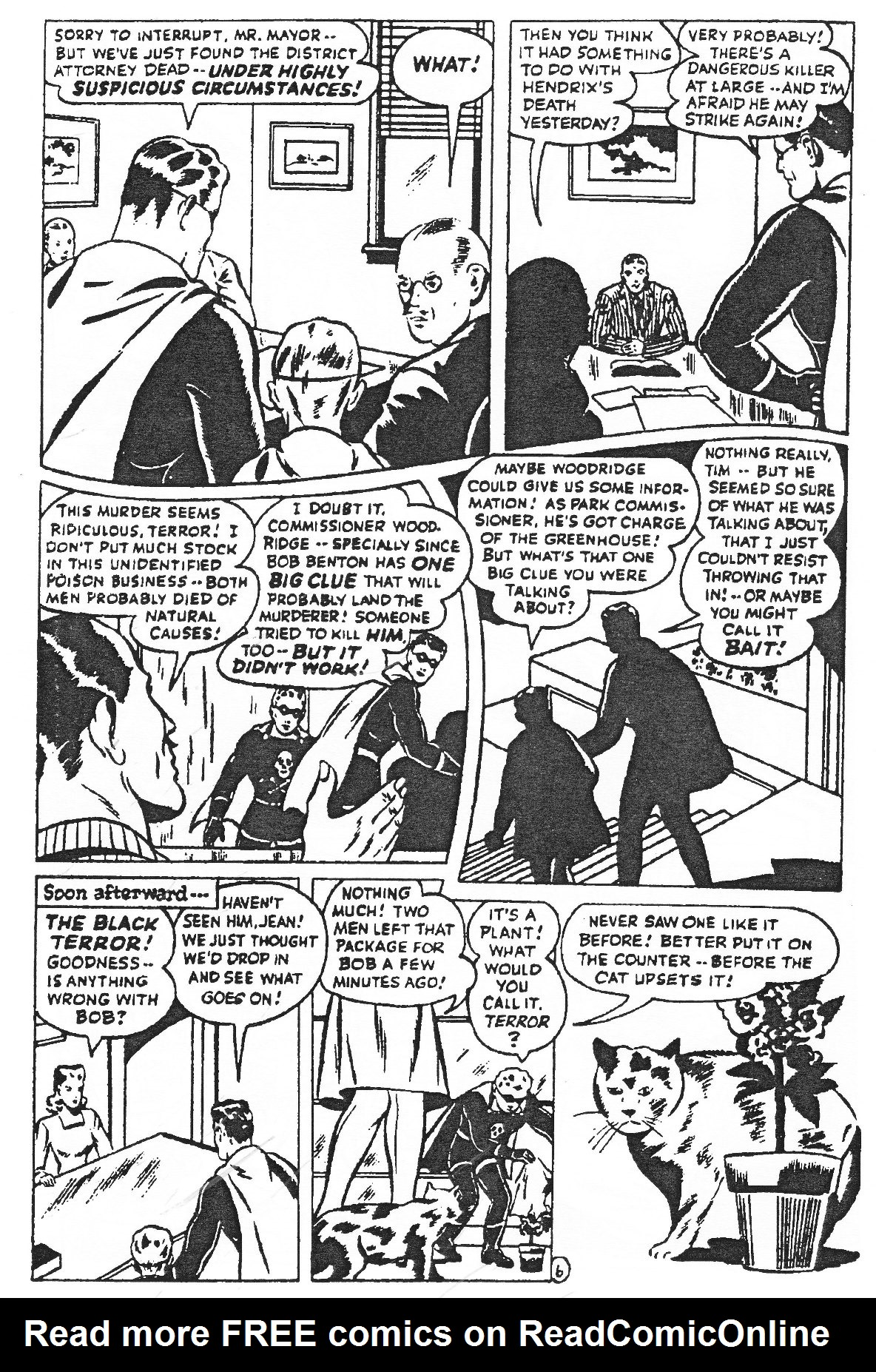 Read online Men of Mystery Comics comic -  Issue #83 - 162