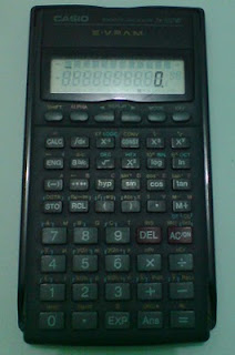 Casio S-V.P.A.M fx-570w scientific calculator
