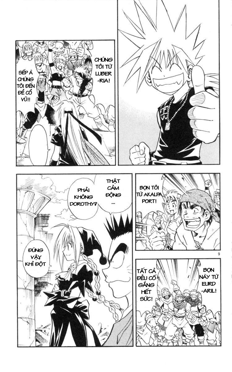MAR chapter 127 trang 8