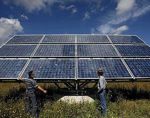 Sabes cómo funcionan las celdas fotovoltaicas o celdas solares 0