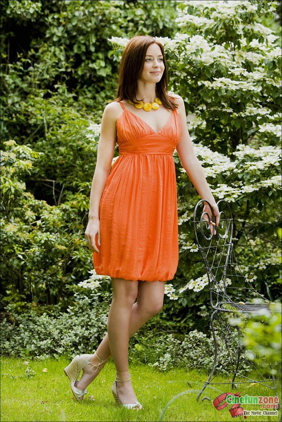 pics Emily blunt sexy