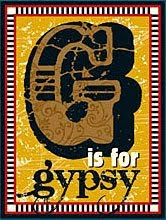 Are you a Gypsy Girl?