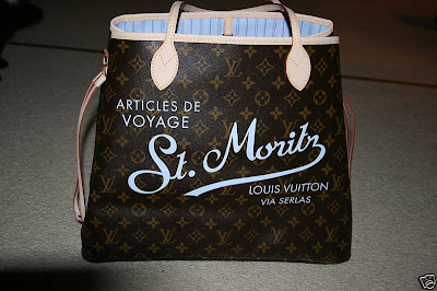 998b10fea9c3 forget me nought  Louis Vuitton Neverfull Collection
