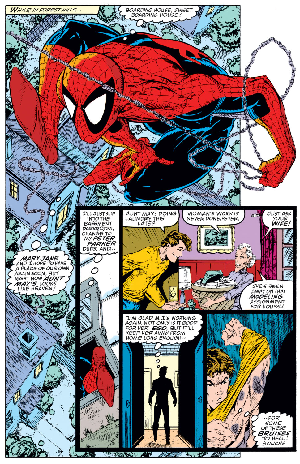 The Amazing Spider-Man (1963) 319 Page 9