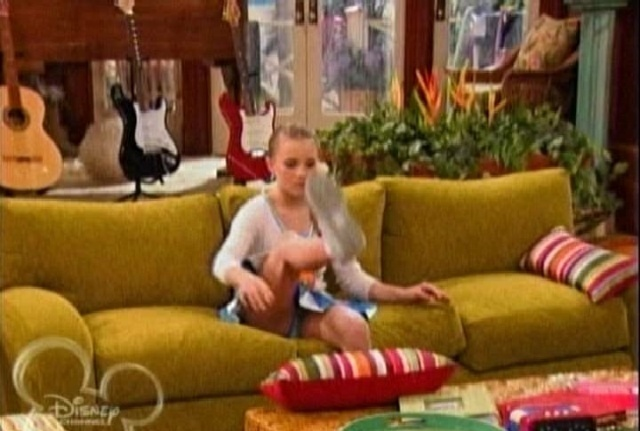 Emily Osment In Panties 74