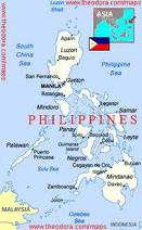 Geographical Location Of The Philippines And Its Natural Resources