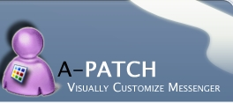 logo a-patch