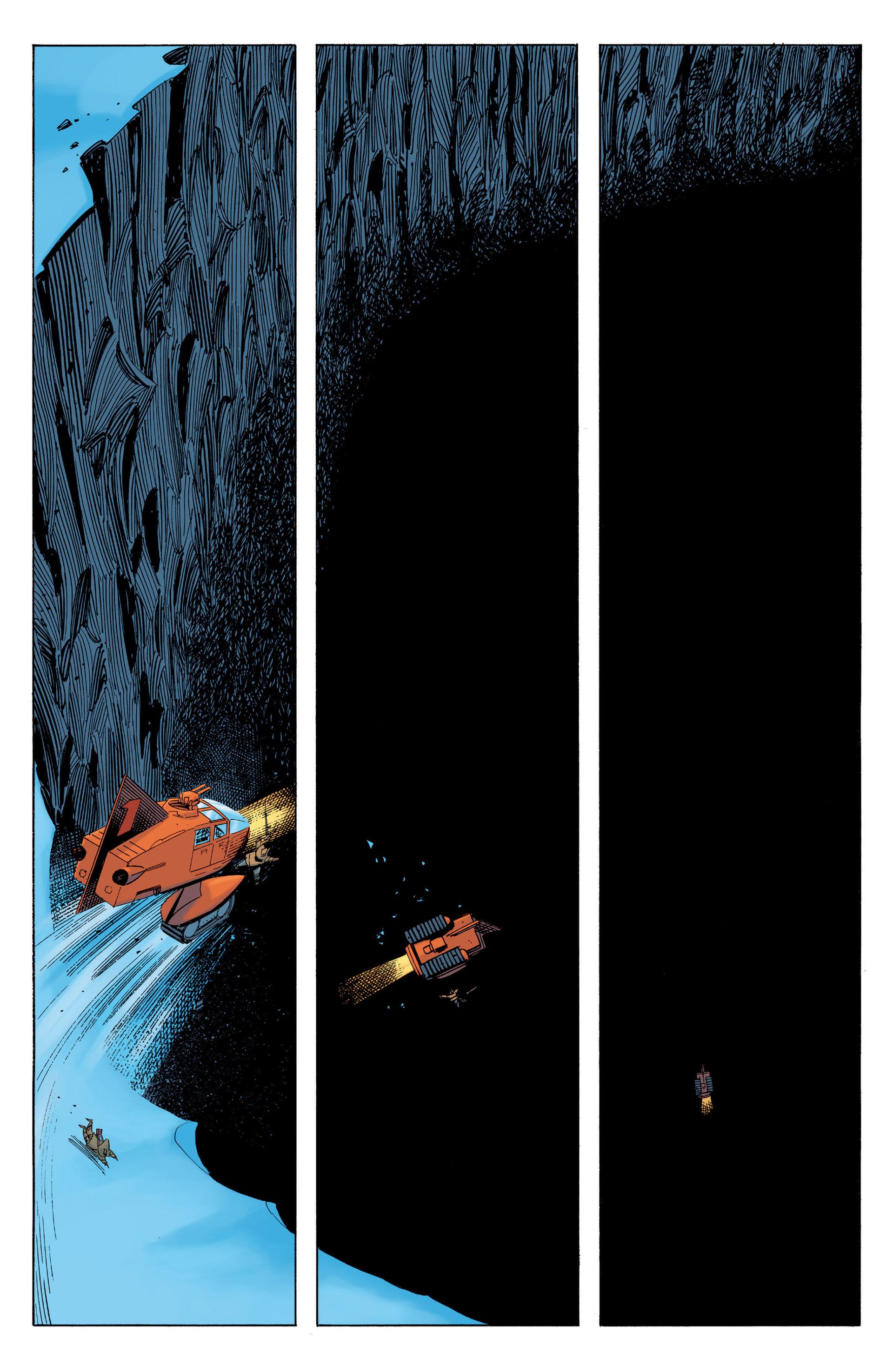 Read online Nemo: Heart of Ice comic -  Issue # Full - 26