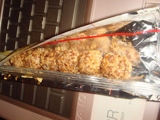 ** Welcome to my World**: Ferrero Giotto Chocolate ...  ** Welcome to m...