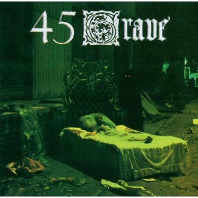 Plunder The Tombs 45 Grave Sleep In Safety Enigma 1983